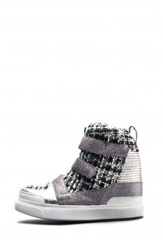 9fdaec06c13d Jeffery Campbell Cyber Sneakers! Really really love!