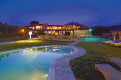 Stay in this beautiful 4*  Ollastu Hotel in Sardinia. Flight inclusive with British Airways including bed and breakfast for 7 nights for £540 pp