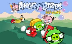 Angry Birds Seasons 2.5 comes to BlackBerry PlayBook [Update]    Rovio has released a new juicy update of Angry Birds Seasons 2.5 for BlackBerry PlayBook. The new update has 20 new schoolyard themed levels, in addition to more bonus levels and there is now an adorable pink bird with a curious ability in school for everyone to meet.