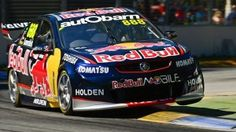 The Expected and Unexpected at Clipsal 500 Adelaide   #Clipsal500 #V8Supercars