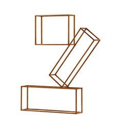"""3 curtidas, 0 comentários - Esculturas (@esculturasdemadeira) no Instagram: """"Escultura ELEMENTOS @leonardobuenoarte  Alt.: 1,00 m Larg.: 0,90 m Prof.: 0,15 m  #arte…"""" 1, Furniture, Instagram, Home Decor, Arquitetura, Brazil, Sculptures, Art, Decoration Home"""