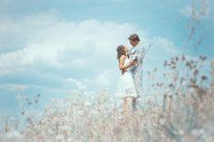 """""""Kate and Max"""" by Dmitryi Hohlov, via 500px."""