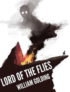 Lord of the Flies by *HawtKoffee on deviantART