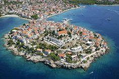 Split, Croatia (Dalmatian Coast)