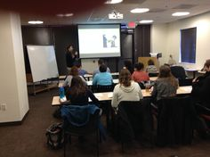 """Scott Wilbur presents """"Finding Your Place in The World Through Self Awareness  and Mindful Career Planning"""" at ADHD in the Workplace workshop on Jan 10, 2015"""