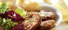 Helpot kalapihvit Food And Drink, Fish, Meat, Chicken, Malaga, Buffalo Chicken, Rooster