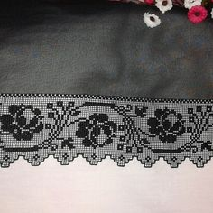Filet Crochet, Wedding, Hardanger, Tejidos, Valentines Day Weddings, Weddings, Marriage, Chartreuse Wedding