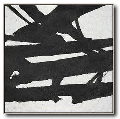 Minimal Art #MN300A #acrylic-painting #Celine-Ziang #Minimal-Art
