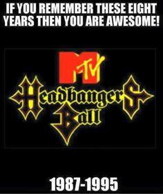 Headbangers  Ball-1987-1995.........................