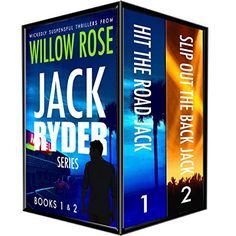The Jack Ryder Mystery Series: Vol 1-2 - http://www.justkindlebooks.com/a-statictitle1-158/