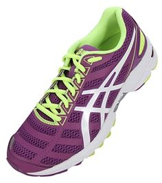 Asics Women's Gel-DS Trainer 18 Running Shoes #swimoutlet