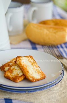Queso frito (Fried cheese) Arequipa