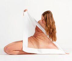 Body Perceptions – Une artiste confronte ses modèles aux distortions de leurs corps