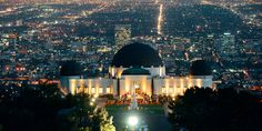 Skip the tourist traps like Hollywood Boulevard. Here's where the locals hang out in LA.