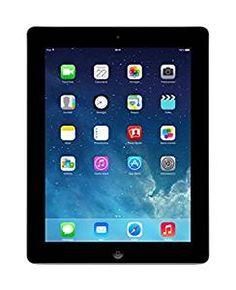 $159.99  Apple iPad 2 MC769LL/A 9.7-Inch 16GB (Black) 1395 - Certified Refurbished by Apple Computer