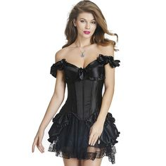3482133914 Perfect wear for sexy times. High quality and up to date fashion. Corset  Tops