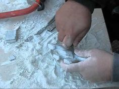 how to carve soapstone with Dave Zachary (polar bear) Bears And Vikings, Soapstone Carving, Soap Carving, Aboriginal Artists, Wood Stone, Stone Sculpture, Indigenous Art, True Art, Clay Creations