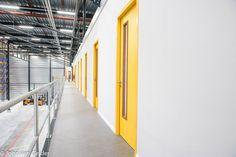 Voor Maarten van Teefelen diverse bouwprojecten mogen fotograferen. Zijn website…