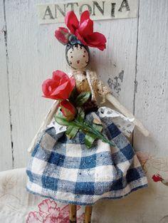 fairy by Sam McKechnie at Magpie & The Wardrobe