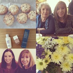 Mother's Day Musings