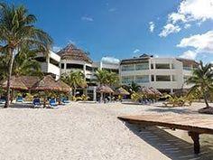 Isla Mujeres Palace  Carretera Garrafon, Vista Alegre, MZ 63 Lt1,SM 007  Isla Mujeres, QR 77400  Download the Interval App to see more.  http://itunes.apple.com/us/app/id388957867