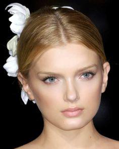 #bride #bridal #wedding #makeup #nude