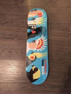 Birds looking fly! ///// #skateboard #skate #deck