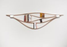 chuck: the flexible wooden shelving system | 2 |