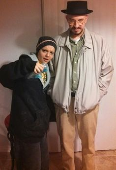 couple costumes25 Breaking Bad Halloween Costume a123d2a46995