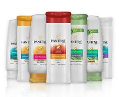$5 off 3 Pantene Products