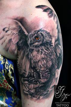 #tattoobestblackandgray #tattoorealistici #tattoobestblackandgray…