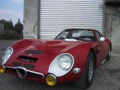 Alfa Romeo TZ 2 AR10511 750004