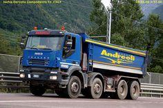Iveco Trakker 440