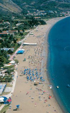 Becici, Montenegro