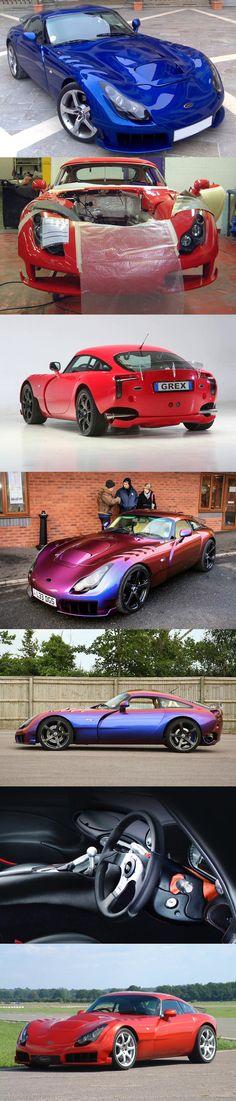 42 Best Tvr Sagaris Images On Pinterest Lamborghini Bugatti And Cars