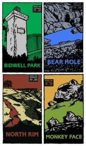 Bidwell Park Centennial Series