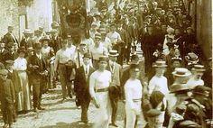 Verenigingen Buren (jaartal: 1900 tot 1910) - Foto's SERC