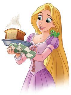 Disney Princess Dolls, Disney Rapunzel, Disney Princess Pictures, Princess Rapunzel, Princess Zelda, Princess Art, Disney Princesses, Cute Disney, Disney Art
