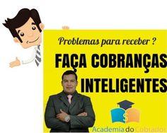 Academia do Cobrador - Treinamento Cobrança e Recuperação de Crédito.
