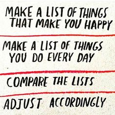 Mean #Business - Adjust your happy list accordingly.
