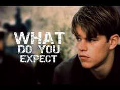 What Do You Expect? - Motivational Video - YouTube