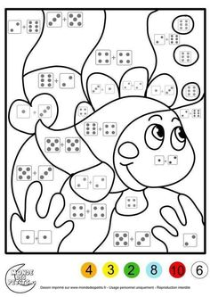 Home Decorating Style 2020 for Coloriage Magique Maternelle, you can see Coloriage Magique Maternelle and more pictures for Home Interior Designing 2020 at Coloriage Kids. Kindergarten Math Worksheets, Preschool Learning, Worksheets For Kids, Teaching Math, Maths, Math Games, Learning Activities, Maternelle Grande Section, Color By Numbers
