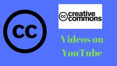 How to Find Creative Commons Videos on YouTube You Youtube, Earn Money, Learning, Videos, Creative, Blog, Earning Money, Blogging, Study