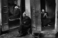 marc riboud - Morocco