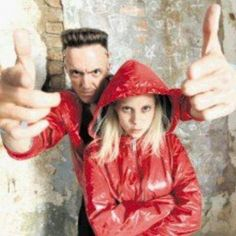 Ninja and Yolandi Visser                                                                                                                                                     More