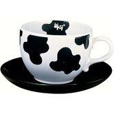 Lehmäkuppi Mug Cup, Cow, Mugs, Coffee, Tableware, Kaffee, Dinnerware, Tumblers, Tablewares
