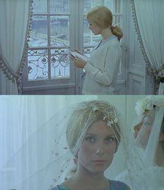 The Umbrellas of Cherbourg (Les parapluies de Cherbourg), 1964, dir. Jacques Demy