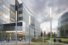 Gallery of CUNY Advanced Science Research Center / Flad Architects + KPF - 10