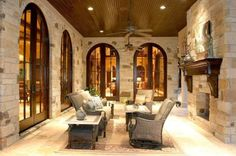 Wonderful patio / porch