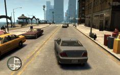 GTA 4 #gta4 #gtaiv #grantheatfauto #openworldgames Gta 4, Ar Game, One Point Perspective, Duck Dynasty, Grand Theft Auto, User Interface, New York City, World, Google